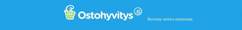 ostohyvitys