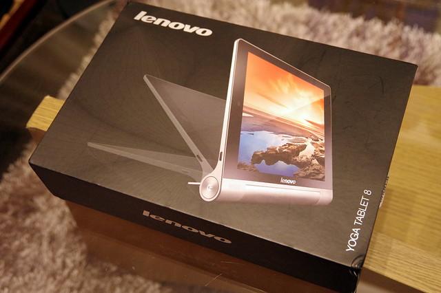 Lenovo YOGA TABLET 8_001