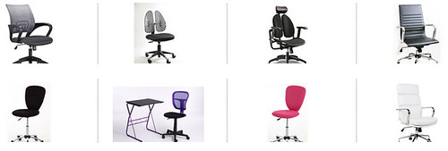 Office Chairs In Singapore - Where To Buy?