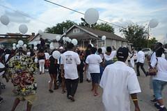 108 Memorial Block Party