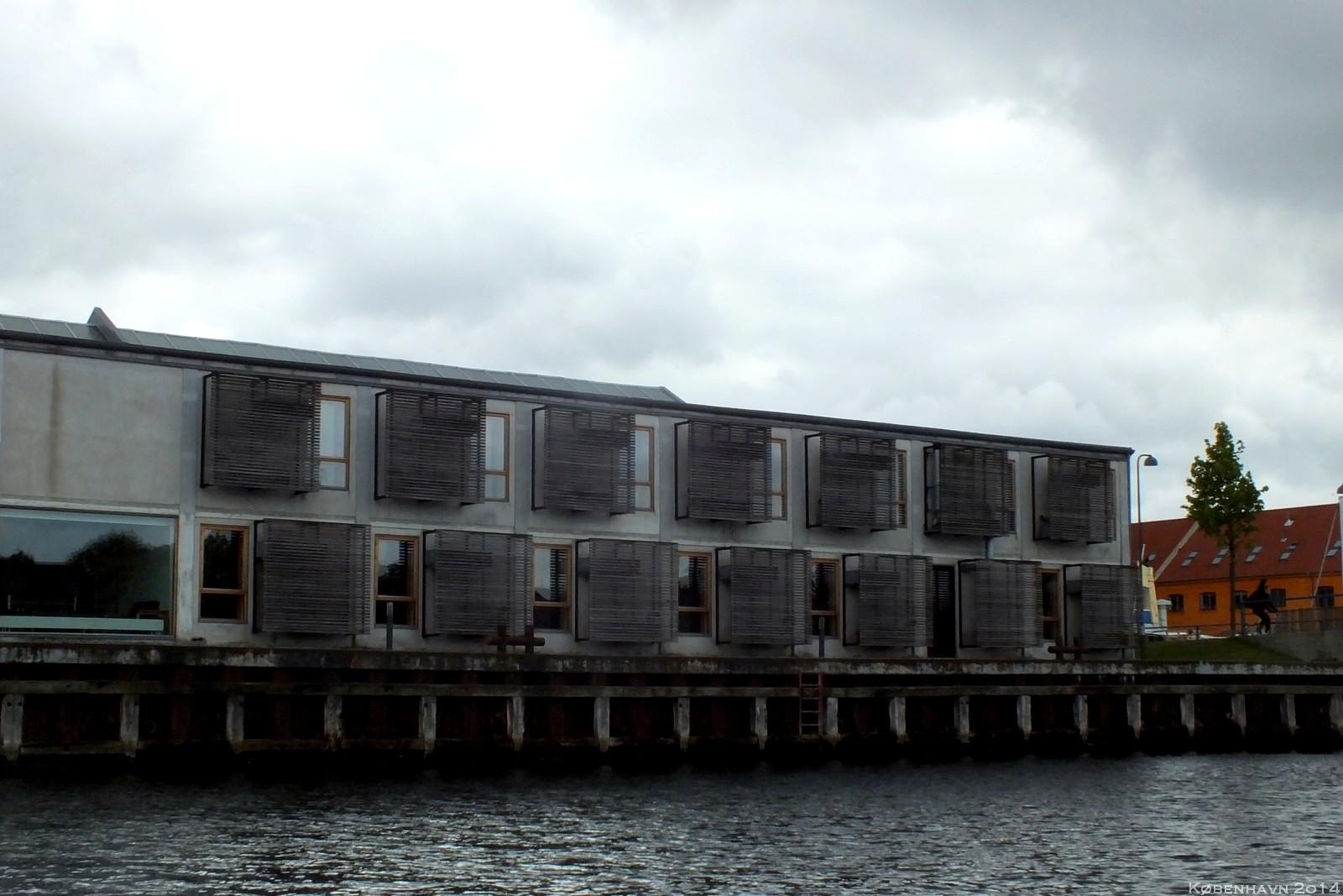 Kanonbådsvej, København, Denmark