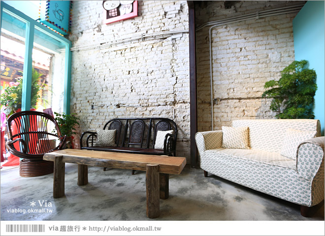 【台南住宿推薦】台南阿朗基公寓~台南神農街民宿再一可愛主題風格新作!(圖多)5