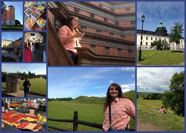 Uppsala Day 5