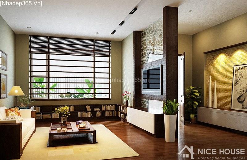 Thiết kế nội thất chung cư căn hộ An Phú_3
