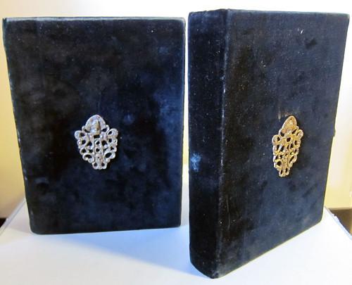 sarum breviary covers