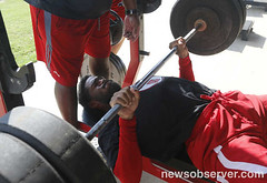 2014 NC State Lift For Life