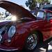 '62 Porsche