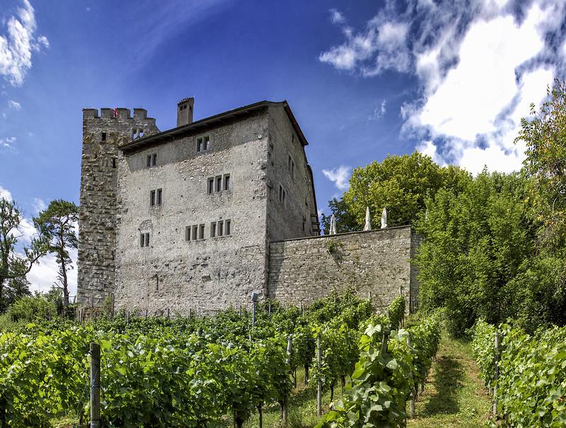 Castillo de Habsburgo