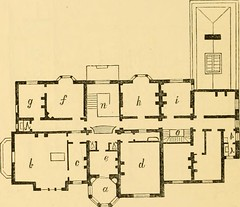 "Image from page 478 of ""The Englishman's house, from a cottage to a mansion. A practical guide to members of building societies, and all interested in selecting or building a house"" (1871)"