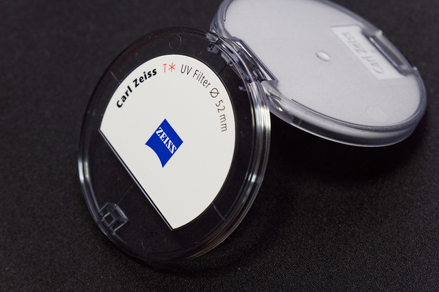 ZEISS Filter Case