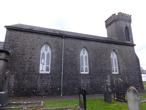 St Georges COI Tubbercurry July 2014 0115
