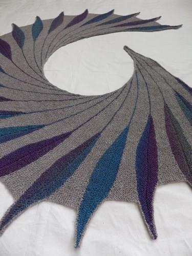 dreambird shawl 03