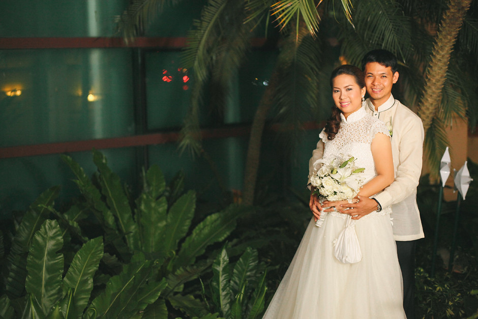 Double Wedding Cebu, Radisson Blu Hotel Cebu Weddings