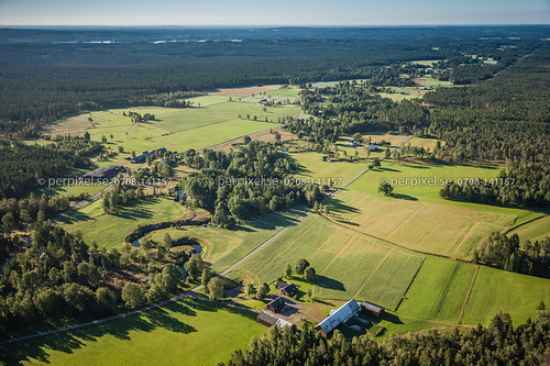 sverige jönköping swe flygfoto kulltorp håkansnäs gohult