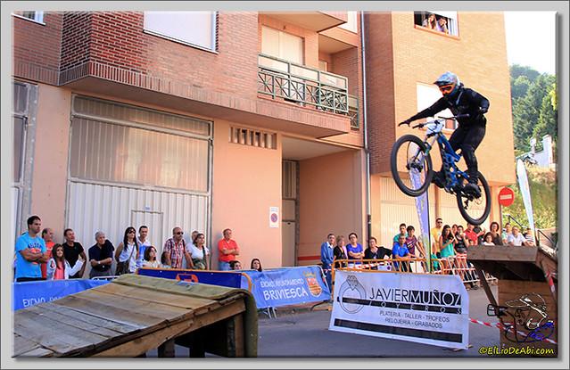 Descenso DH en Briviesca Campeonato CyL (10)