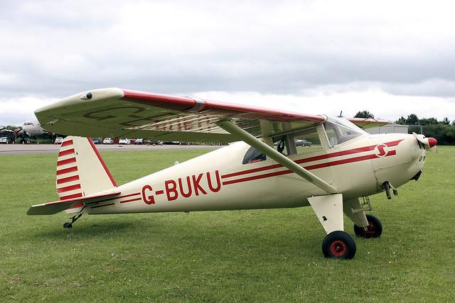 G-BUKU