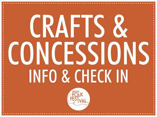14L - Crafts Concessions