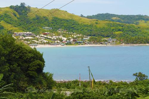 Blue Lagoon, Pagugpud