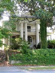 Hicks-Perry-Bland-Holmes House