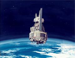 50th anniversary of the NASA's Nimbus