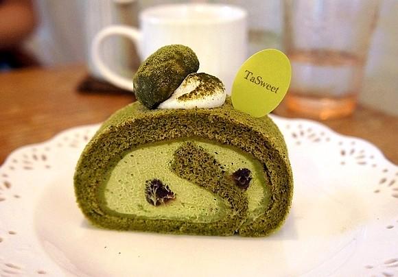 台北下午茶緹絲蛋糕店21