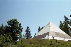 Summerhill pyramid