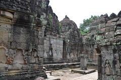 Preah Khan Temple - 14