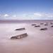 Sea Defences by Rob Pitt