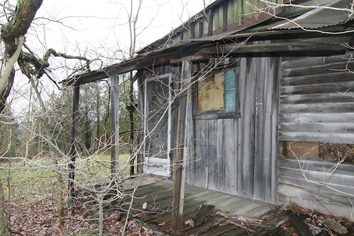 Rustic cabin Pulaski Co KY 7