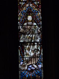 St Saviour, Walthamstow