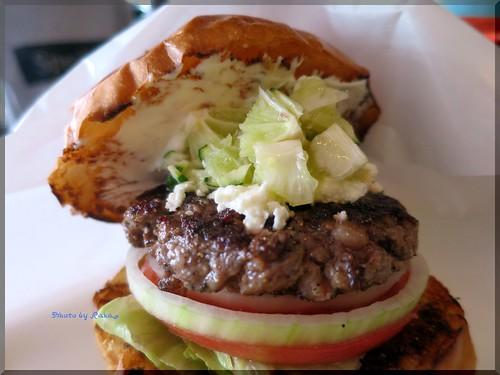 Photo:2014-09-05_ハンバーガーログブック_【恵比寿】Burger Mania Ebisu(バーガーマニア恵比寿)東京すだち遍路とのコラボバーガーが今月のマンスリー!_04 By:logtaka