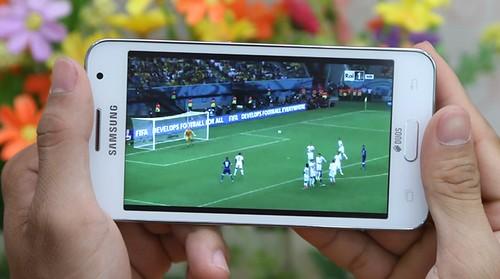 So sánh Zenfone 4.5 và Samsung Galaxy Core 2 - 30700
