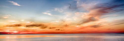 sunset lake canada canon landscape day cloudy quebec lac 7d paysage coucherdesoleil lacsaintjean québec saguenaylacstjean saguenaylacsaintjean