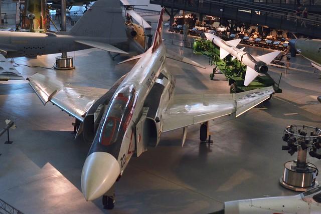 F-4 and SA-2