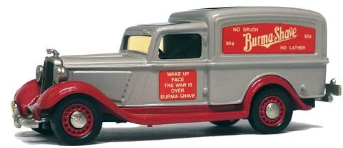 03 Brooklin Dodge van 1936