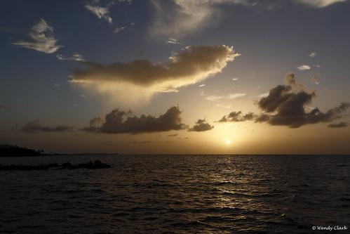 sky sunrise florida floridakeys canoneos700d