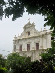 St Paul's Church, Diu