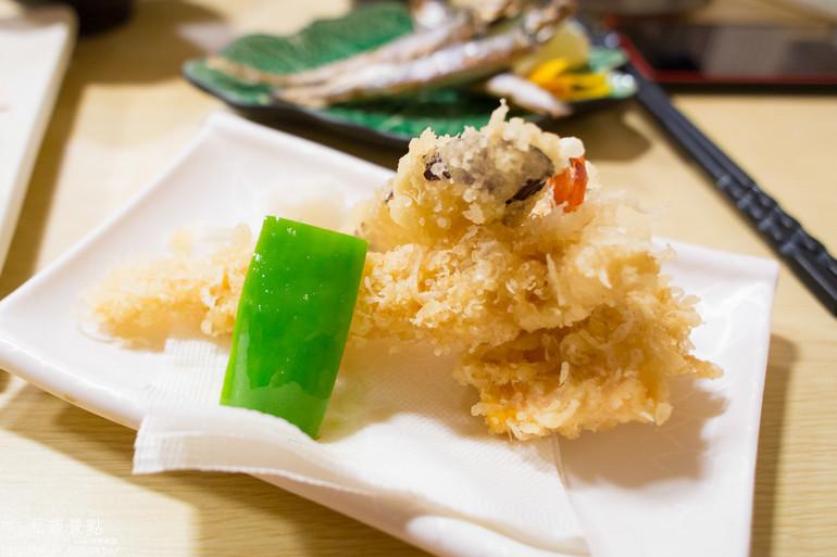 台南私藏景點--新都巷日本料理 (11)