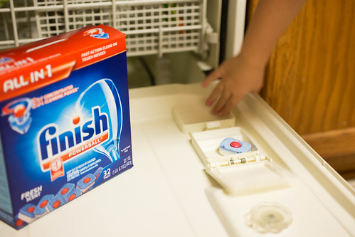 Finish Dish Detergent #SparklySavings #Shop