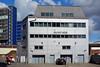Heliport House / Battersea