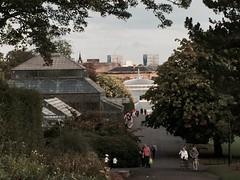 My Glasgow