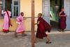 School. Mandalay