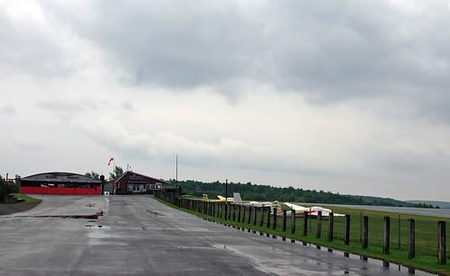 elmirany airportoverview harrishillgliderport 4ny8