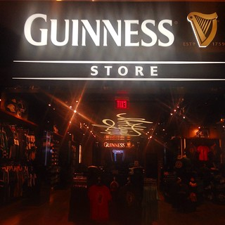 The Guinness Store - Las Vegas