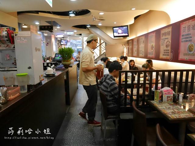 香港茶水攤茶餐廳 (6)