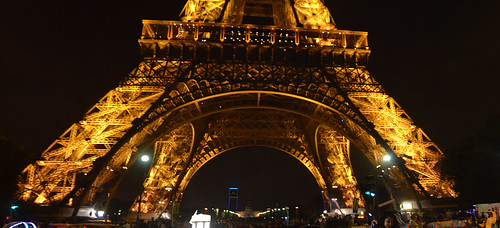 Eiffel Tower, Paris France 1493018