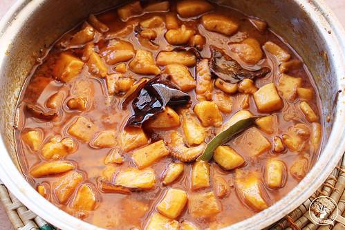 Jibia en salsa www.cocinandoentreolivos.com (23)