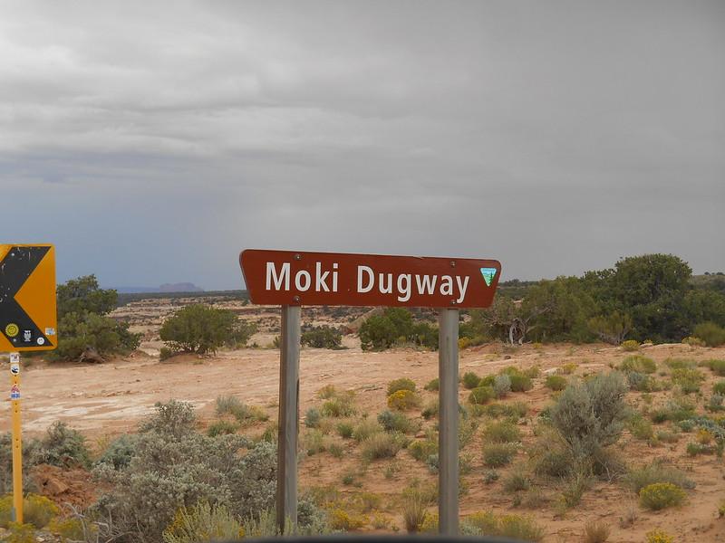 Moki Dugway, Utah (2)