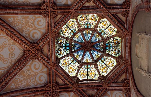 Sant Pau - Recinto Modernista em Barcelona