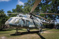 aircraft, aviation, helicopter rotor, helicopter, vehicle, mil mi-8, military helicopter,